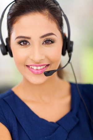 call-center-worker
