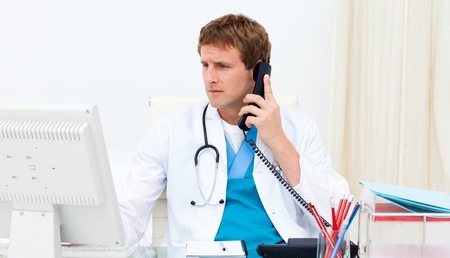 Medical Office VoIP Phone Systems
