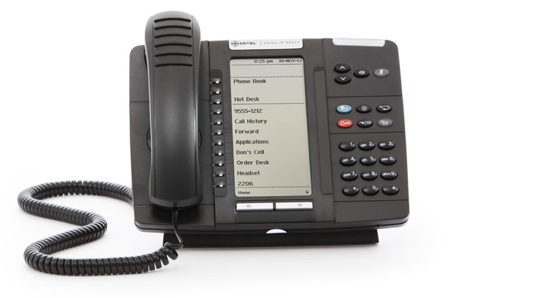 MiVoice 5320e IP Phone