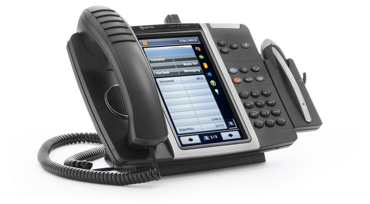 mivoice5360 Business VoIP Phone System