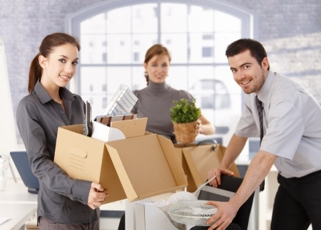 There are many considerations and steps to take before signing a new lease and starting fresh elsewhere.