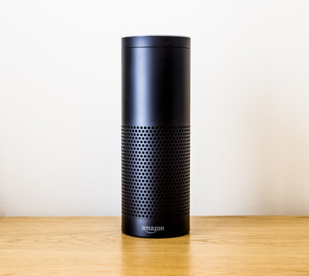 Amazon Alexa Might Help Businesses