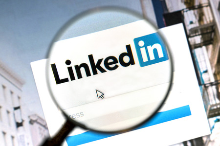 A New Way to View LinkedIn