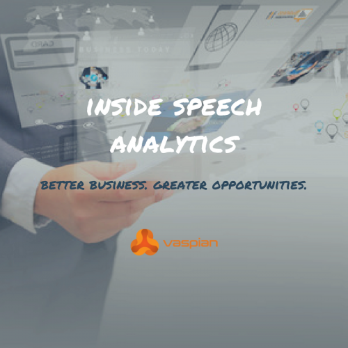 Call Center Management: Speech Analytics will Save the Day. Here's How.