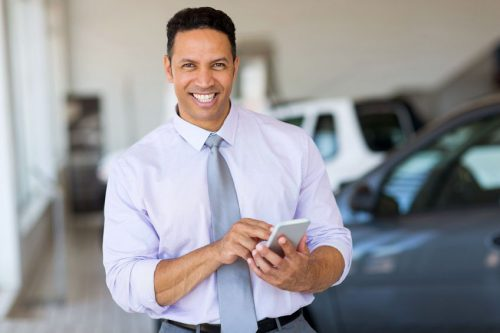 Car Dealership VoIP Phone Systems