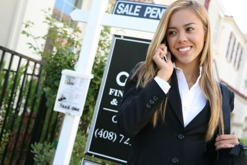 Phone Systems for Real Estate Agents