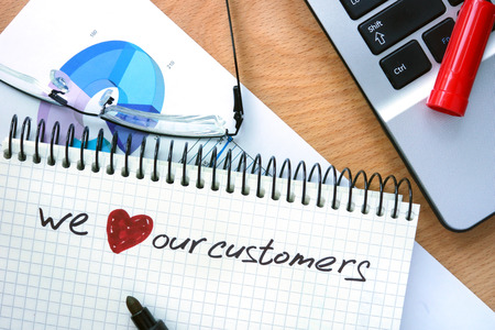 Be Transparent with Your Customers