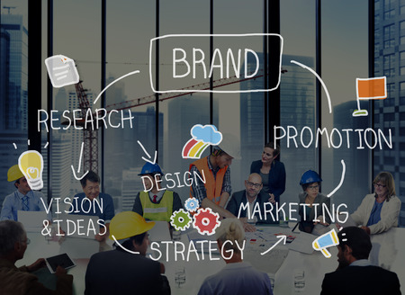 Building a Brand for Your Business