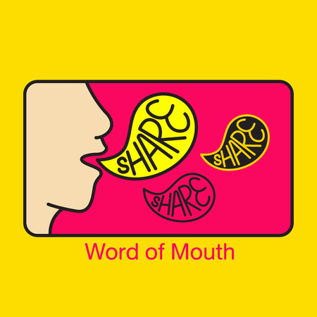 Improve Your Word of Mouth Marketing
