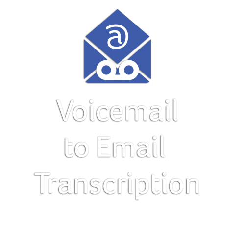 Voicemail to Email Transcription