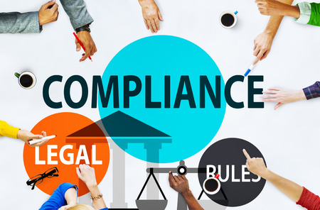 Compliance concept for debt collection agencies