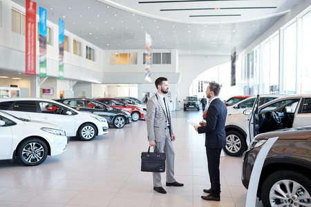 The Biggest Challenges Car Dealerships Face and How to Solve Them
