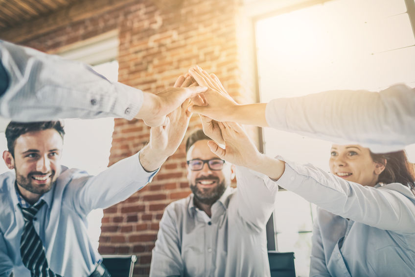 4 Ways to Improve Employee Experience
