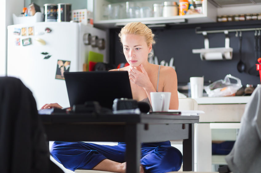 4 Tips to Make Working from Home Easier