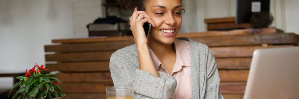 Phone Etiquette Tips for When You're Working from Home